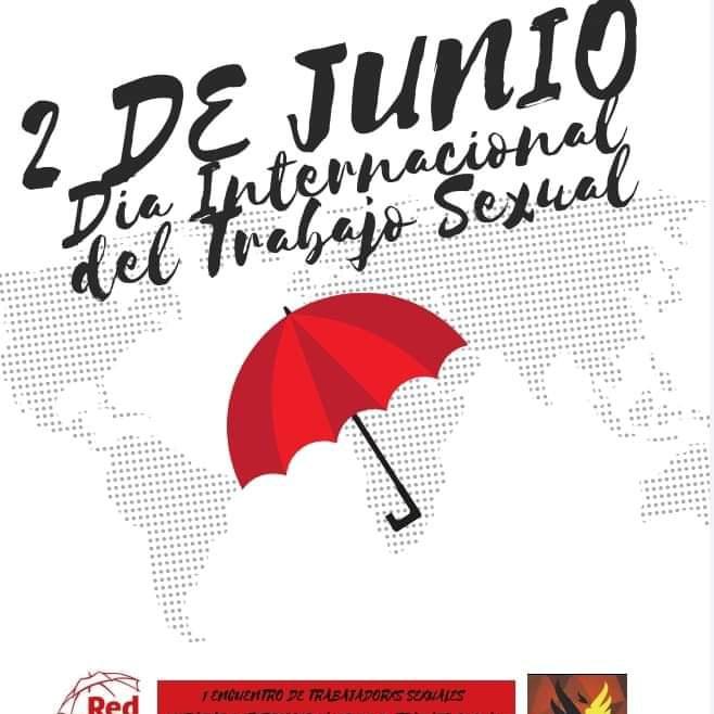 Asociacion Goover ISWD event flyer