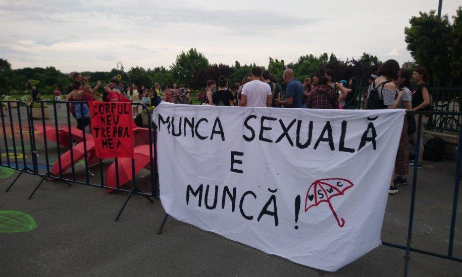 SexWorkCall Romania