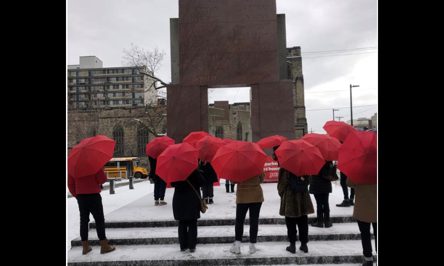 POWER Ottawa 17th December