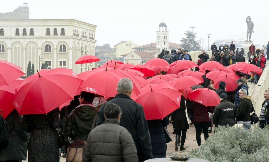 Star Macedonia 17th December