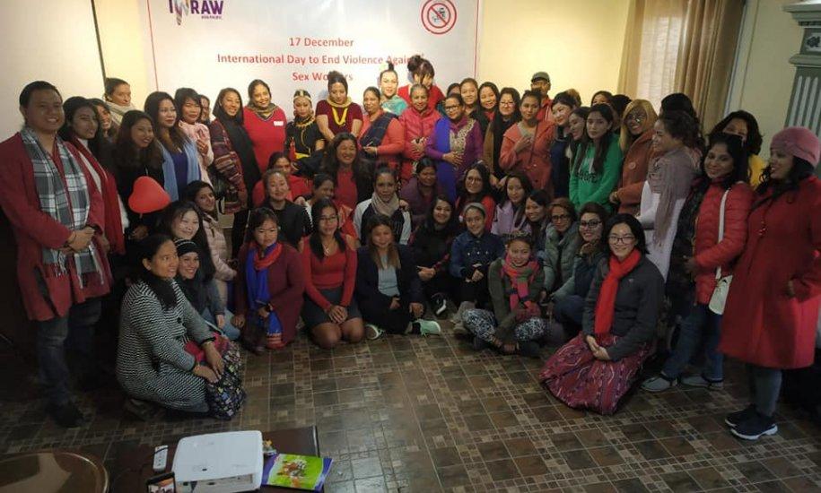 APNSW IWRAW-AP 17th December 2019 Nepal