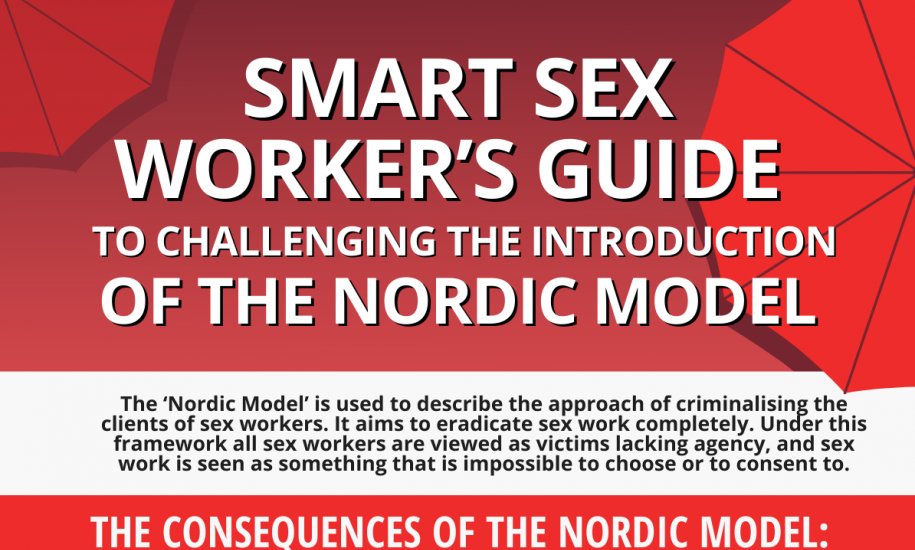 Challenging the nordic model teaser