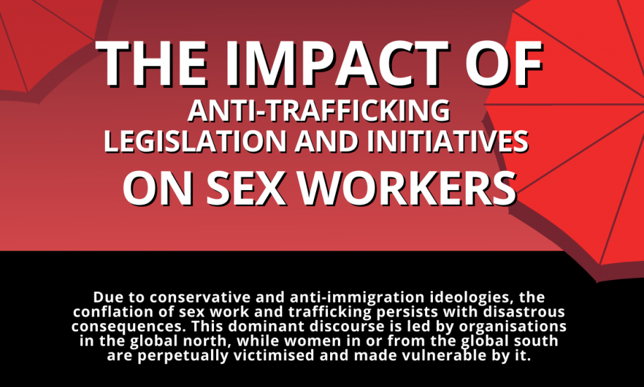 Infographic: The Impact of Anti-trafficking Legislation and Initiatives on Sex Workers teaser