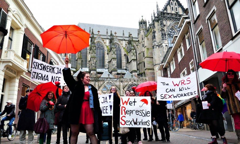 Proud 17th December Utrecht
