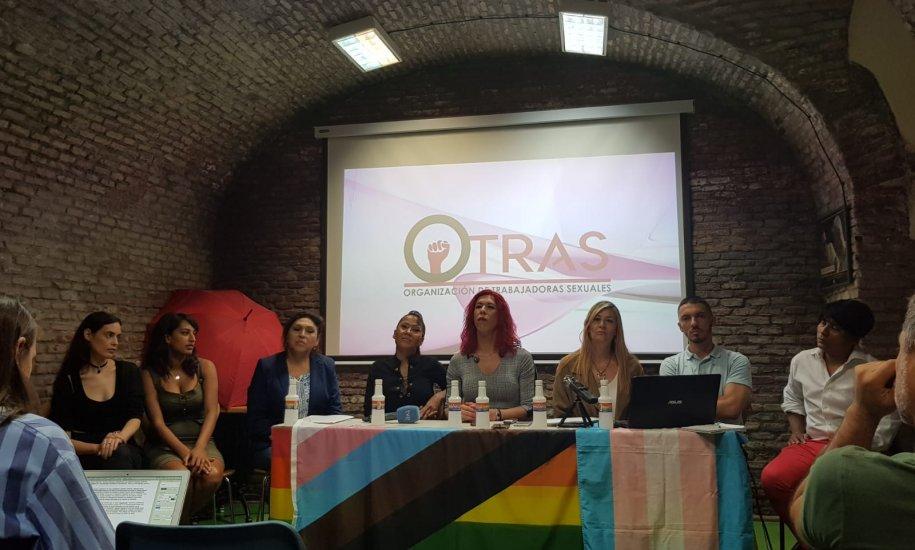 OTRAS members