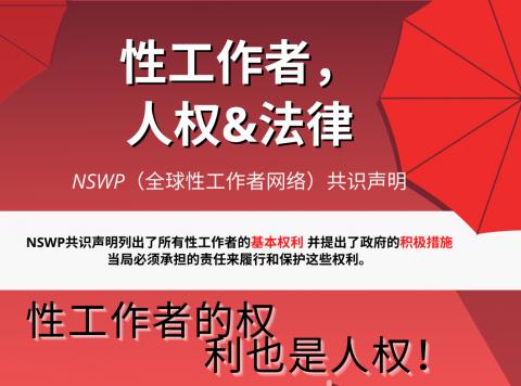 Consensus Statement Chinese translation teaser